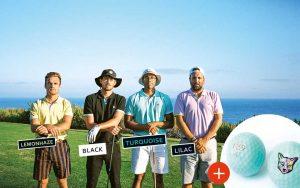 PARI Golf Kollektion
