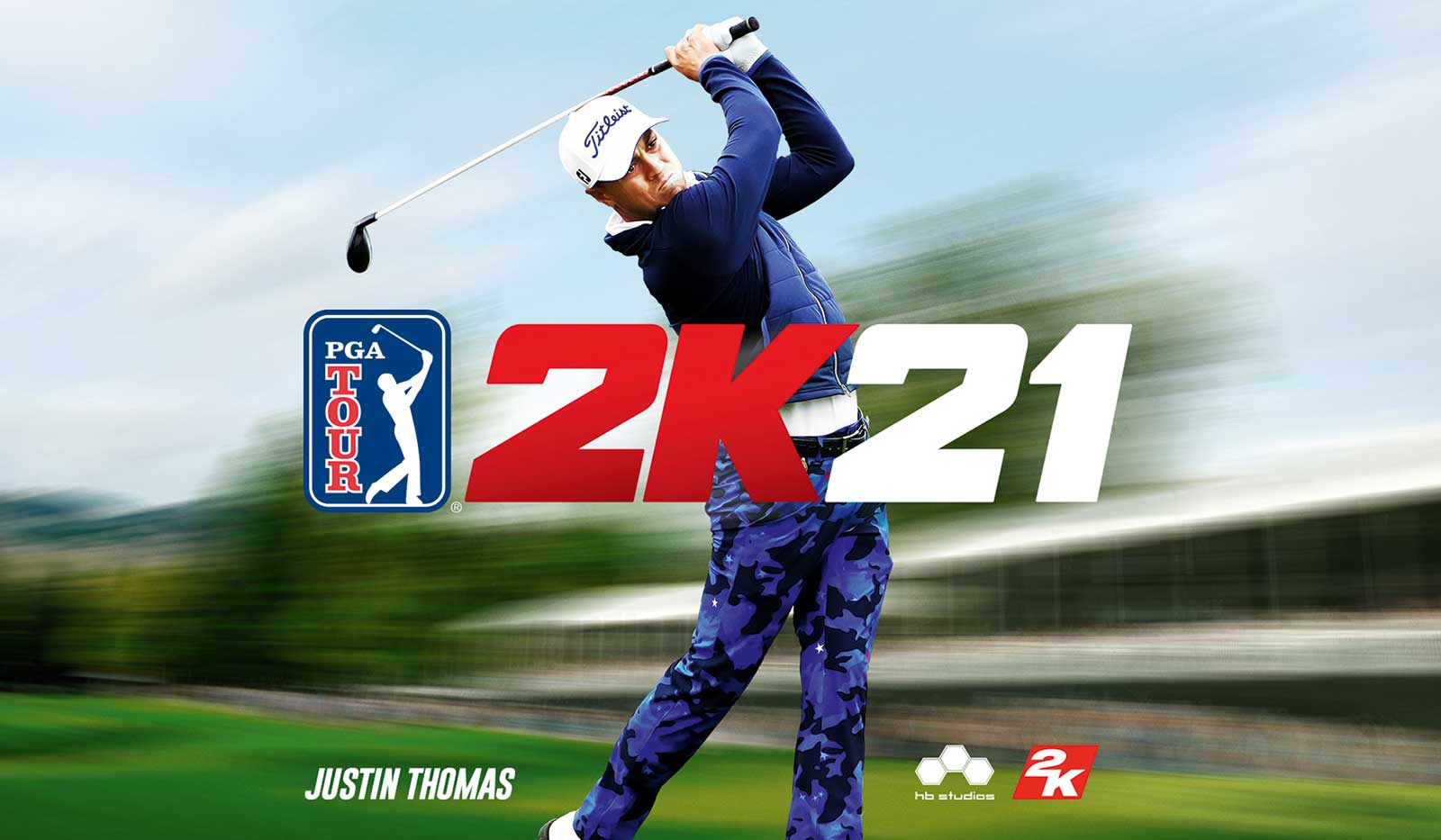 PGATour2k21 - PGA für Gamer – PGA Tour 2k21