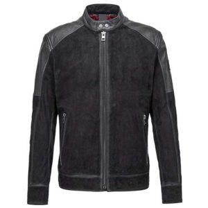 Style_Jasens Hugo Boss Jacke