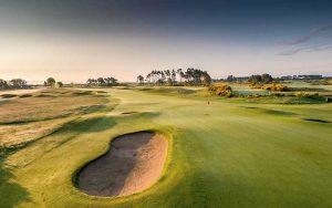 Carnoustie Golf