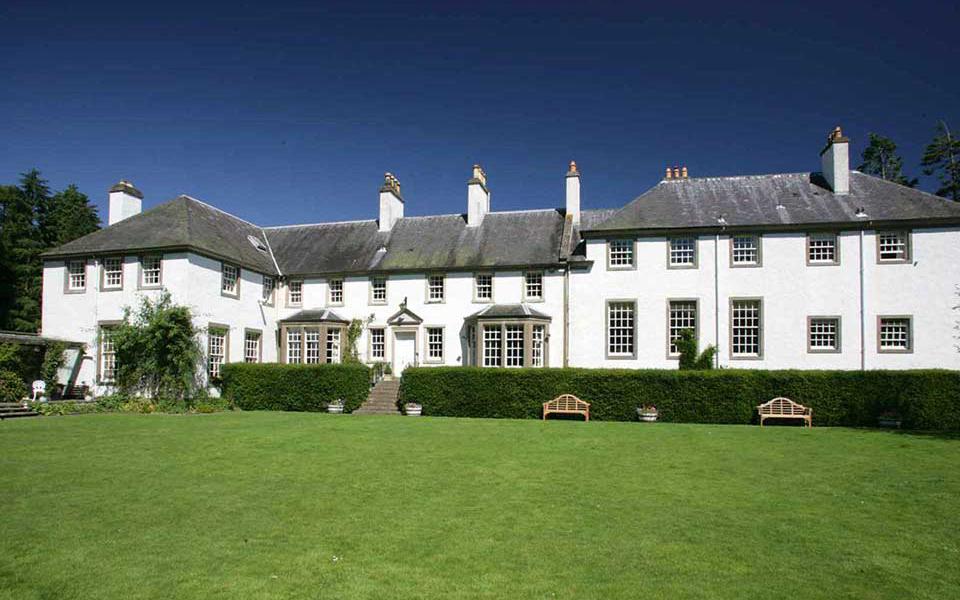 Drumkilbo House