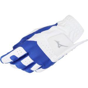 Mizuno Handschuh Stretch One Size weißblau