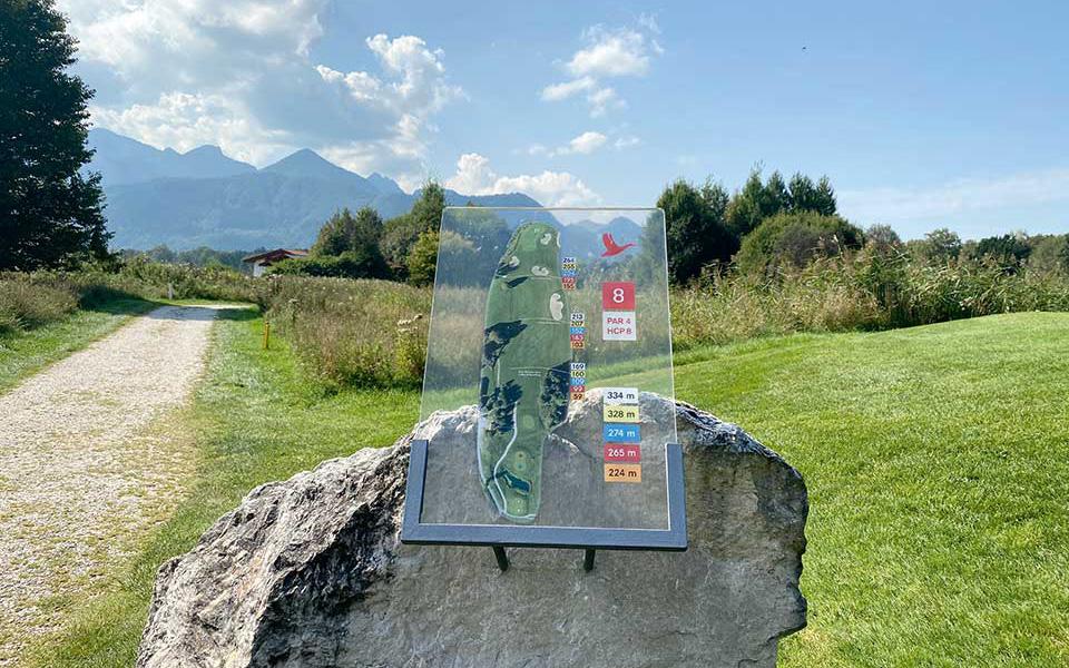 Golfclub Achental