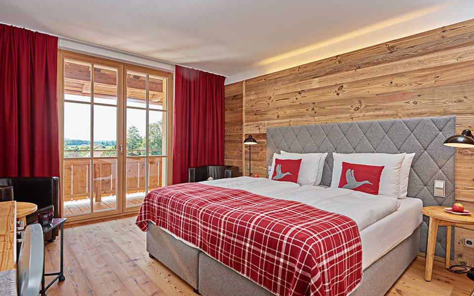 Golf Resort Achental Suite