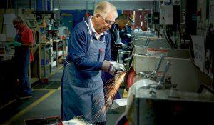 Bob Vokey, Wedge Herstellung