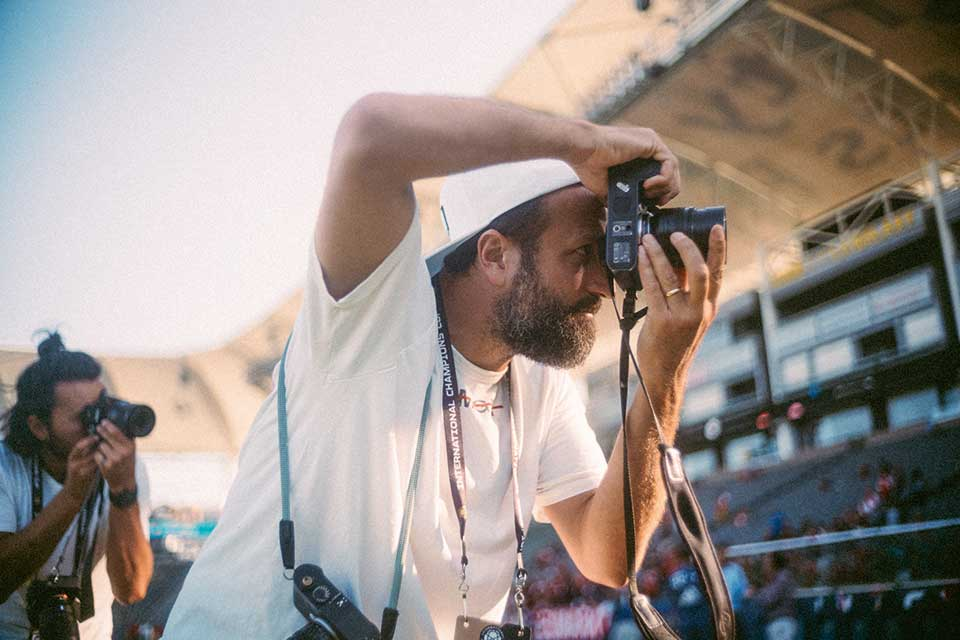 Paul Ripke Fotograf