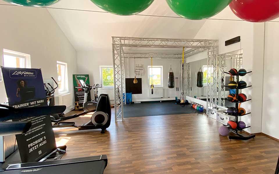 GSM Gym