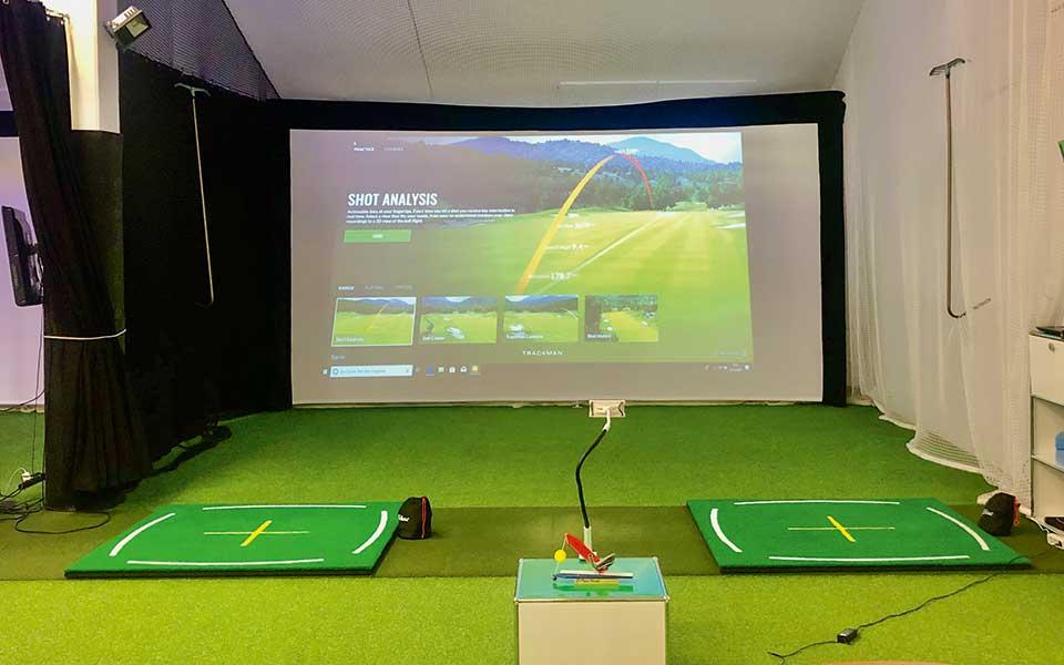 GSM Indoor Golf