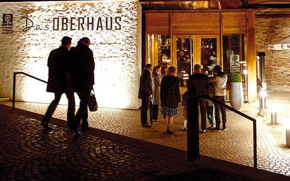 Restaurant DAS OBERHAUS