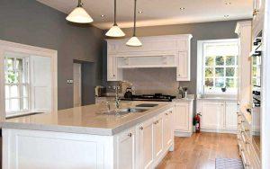 Drumkilbo House Küche