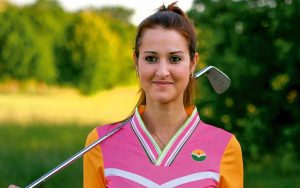 Golfmarie Mode