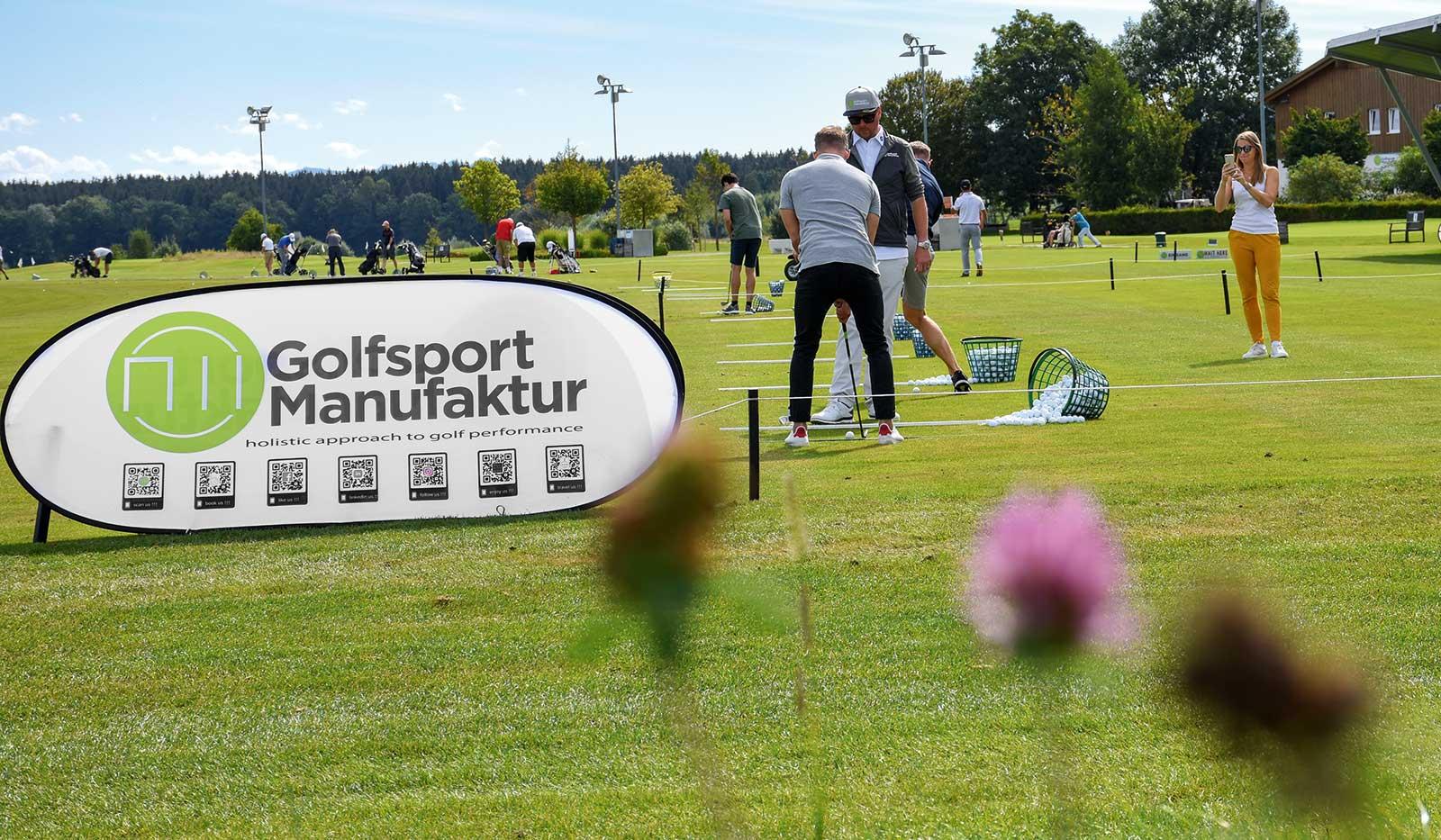 Golfsport Manufaktur