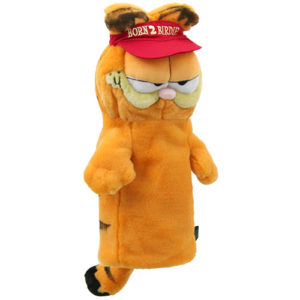 Headcover Garfield