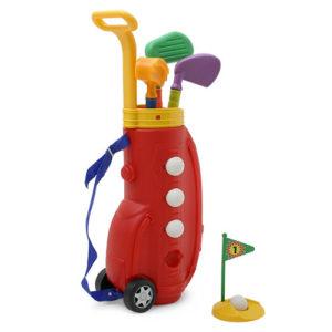 Kinder Mikado Spielzeug Golfsatz