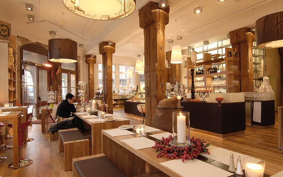 Café Schönes Leben