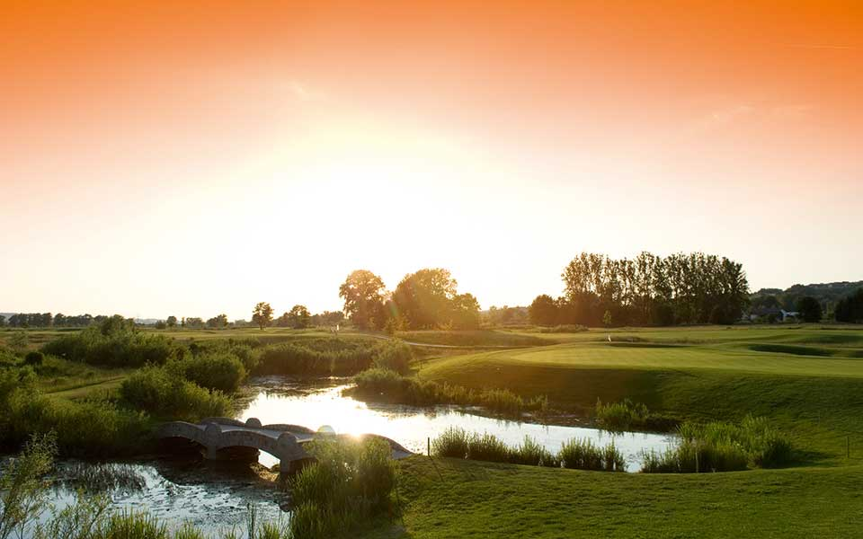 Beckenbauer Golf Course