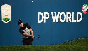DP World Tour Championship  Dubai  Round Two Matt Fitzpatrick m54517 2 300x174 - DP World Tour Championship - Day Two
