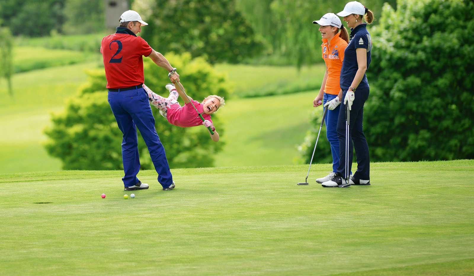 Golfakademie Quellness