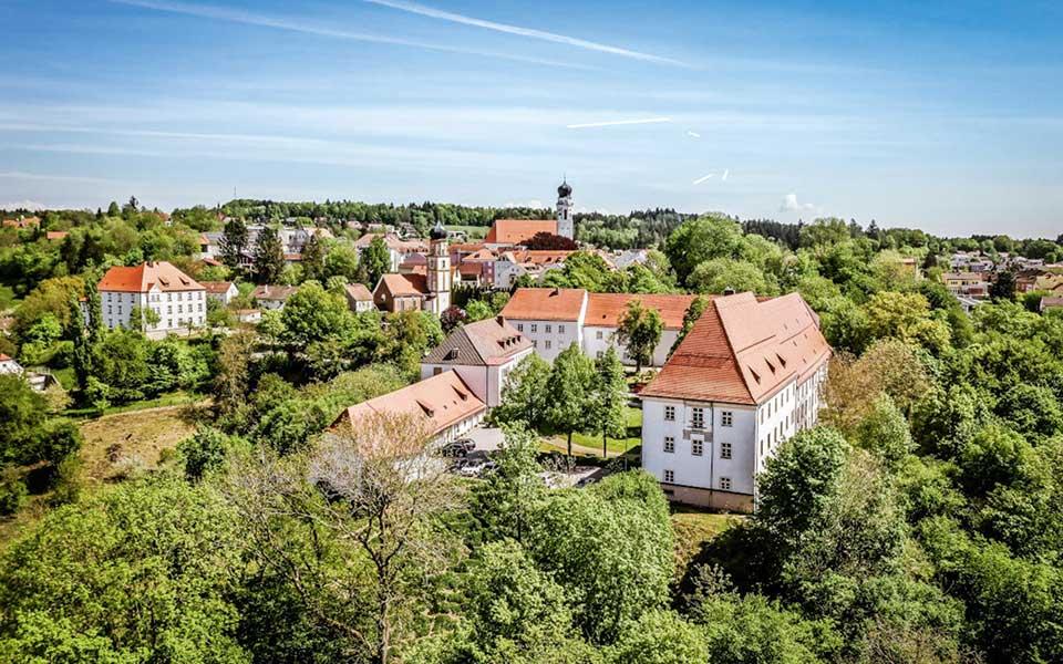 Altstadt Bad Griesbach