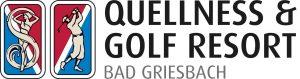 Logo Quellness Golf resort