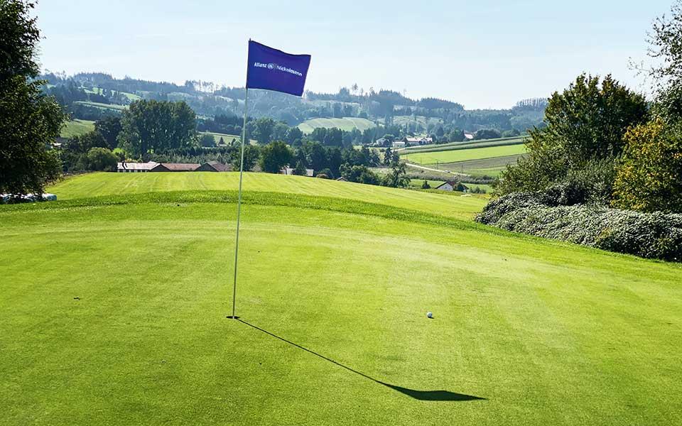 quellness golf - Quellness Golferlebnis