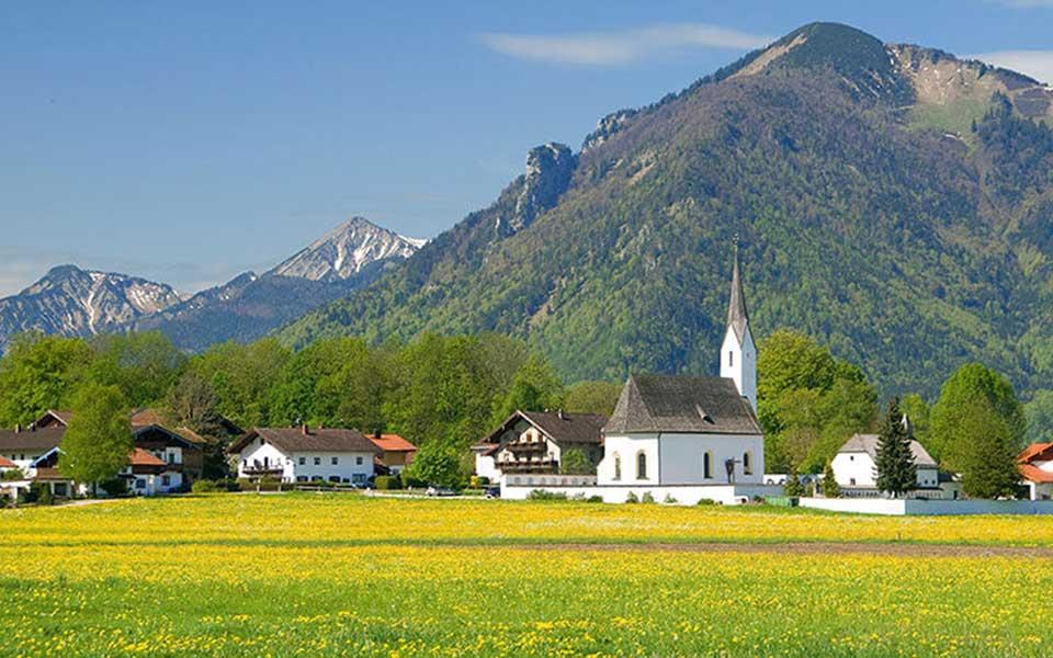 Staudach Egerndach