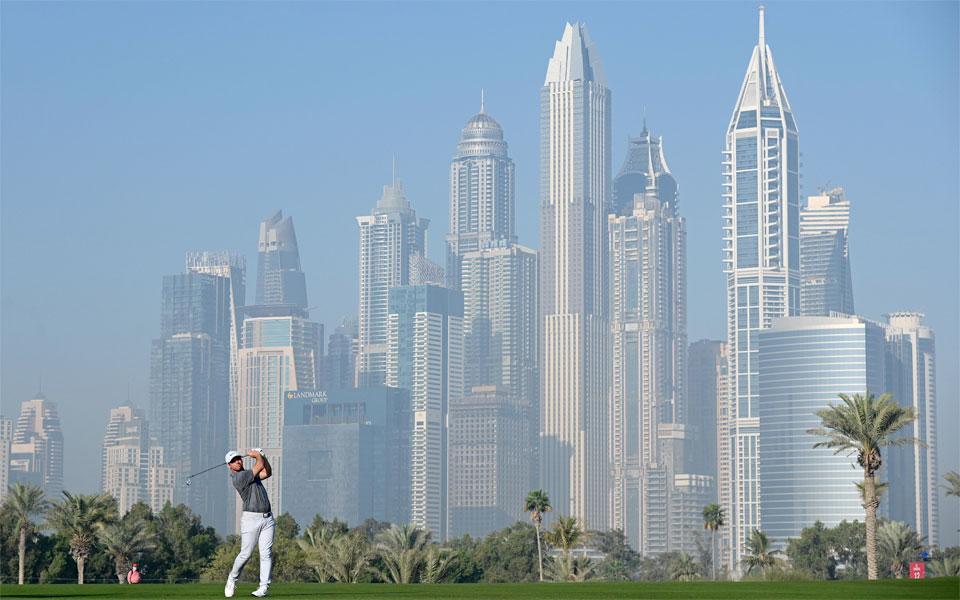 Paul.Casey  - Omega Dubai Desert Classic – Martin Kaymer stark, Horrorstart für Hatton