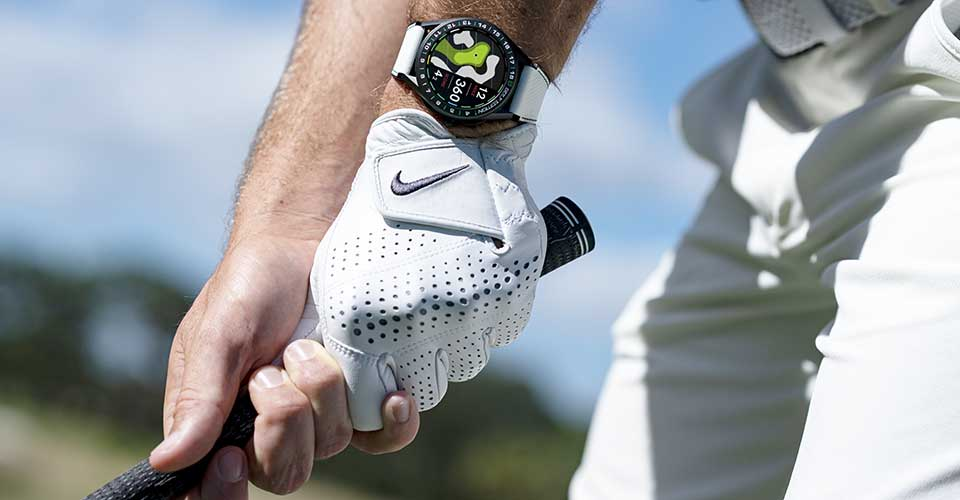 Tommy Fleetwood, TAG Heuer Connected Golf Edition