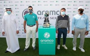 Aramco Team Series