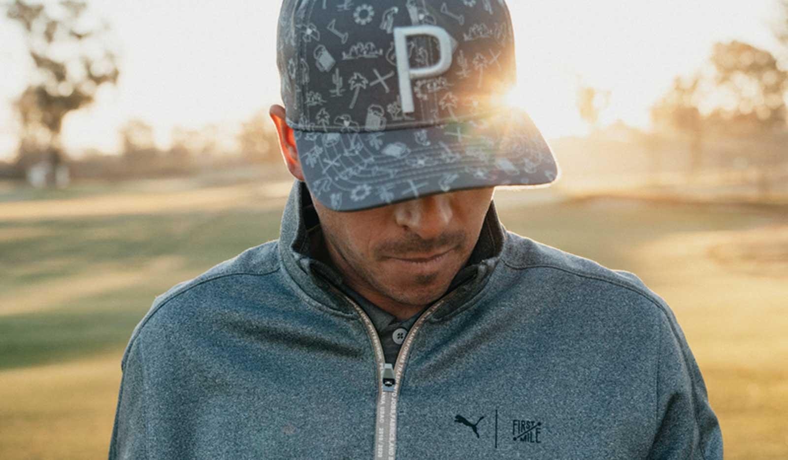 First Mile Kollektion PUMA Golf