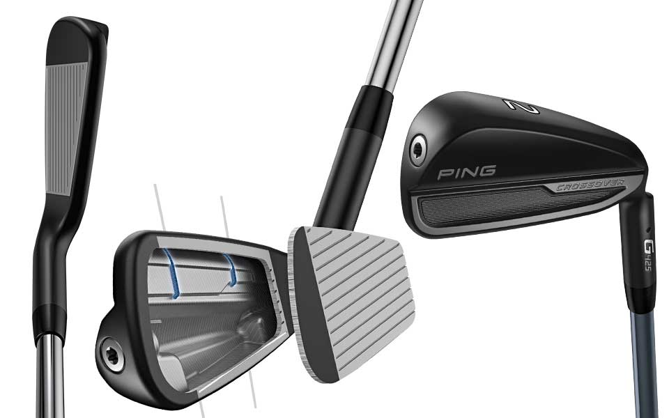 PING G425 Crossover