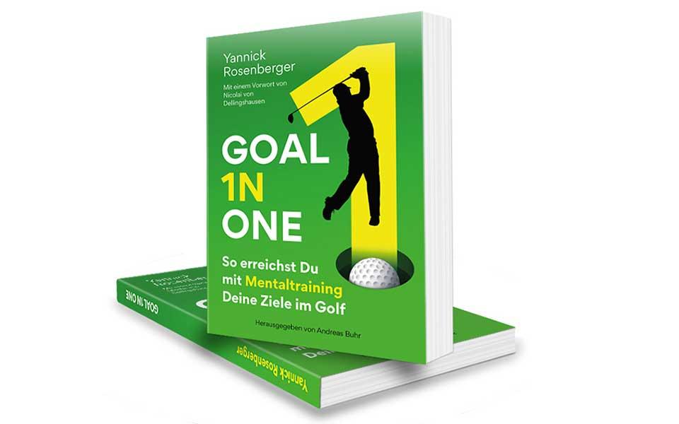 "cover goal1none - Buchtipp ""Goal 1n One"""