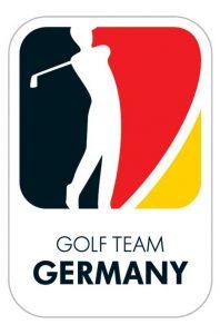 Logo Golf Team Germany