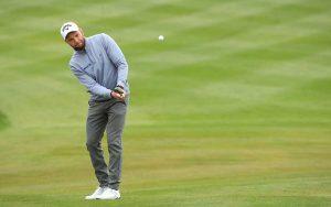 Austrian Golf Open Max Kieffer