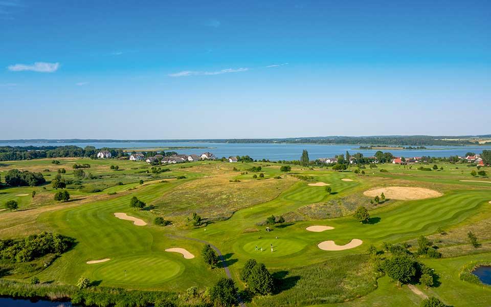 Golfanlage Balmer See