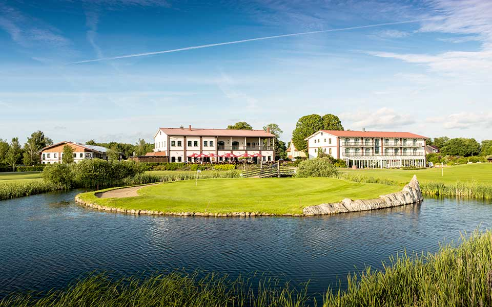 Golfclub Strelasund