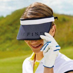 Golfino Damenvisor