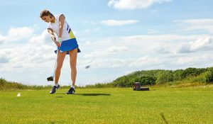 Golfino Frühjahrskollektion 2021