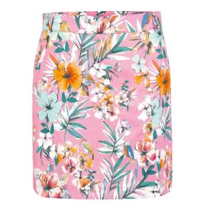 Golfino Skirt Flowerprint