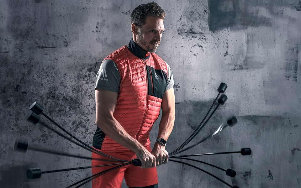 Golf-Fitness-Experte Andreas Iken