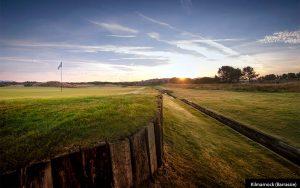 Ayrshire Kilmarnock Baranassie Golf