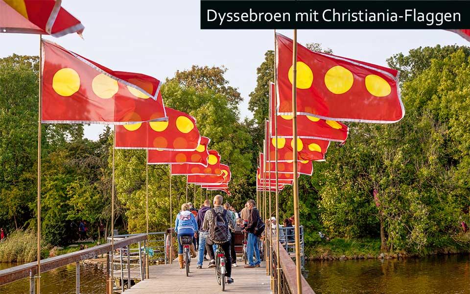 Christiania Kim Wyon - Golf City Guide Kopenhagen