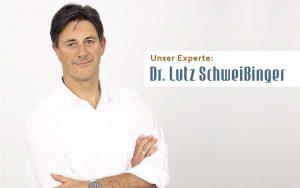 Orthhopäde Dr. Lutz Schweißinger