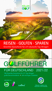 Greenfee sparen Koellen Golf