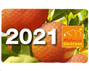 Greenfee sparen Mallorca golfcard 2021