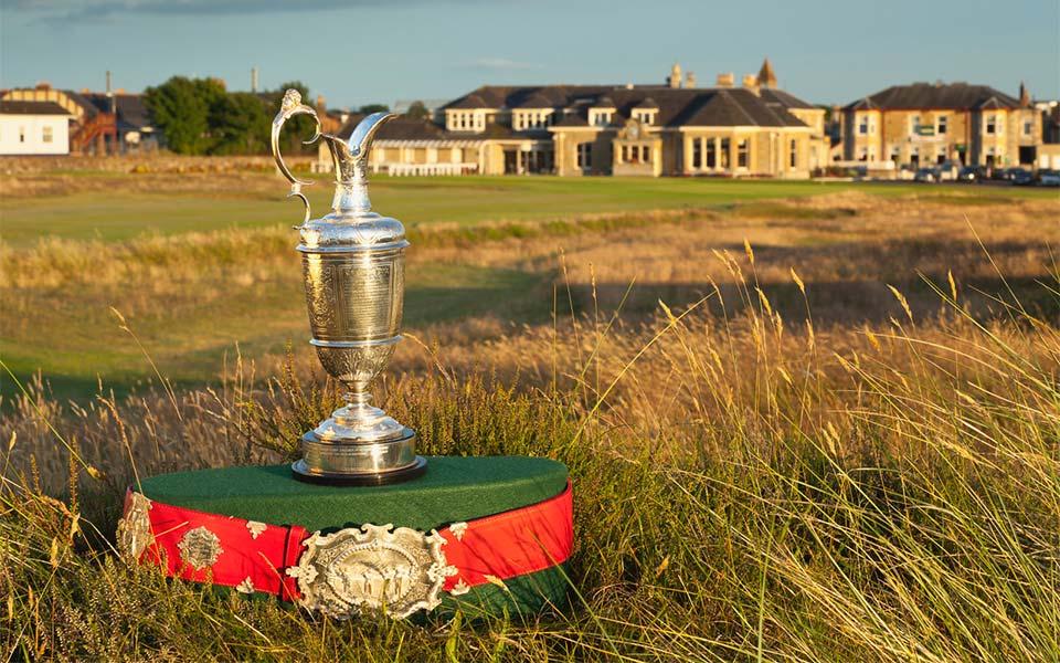 Ayrshire Prestwick Golf Club