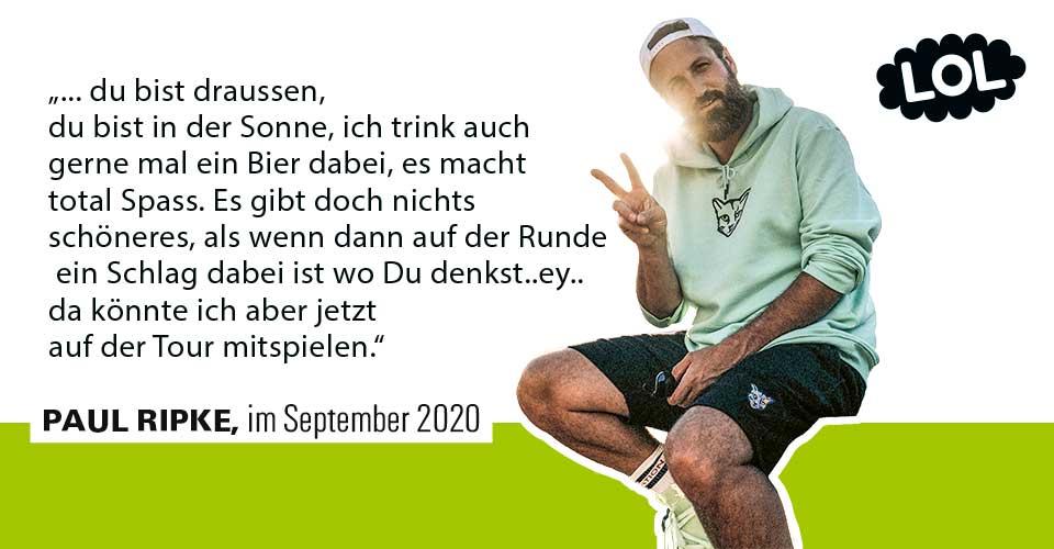 Paul Ripke - Best of Grün & saftig