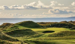 Ayrshire Royal Troon Old Course