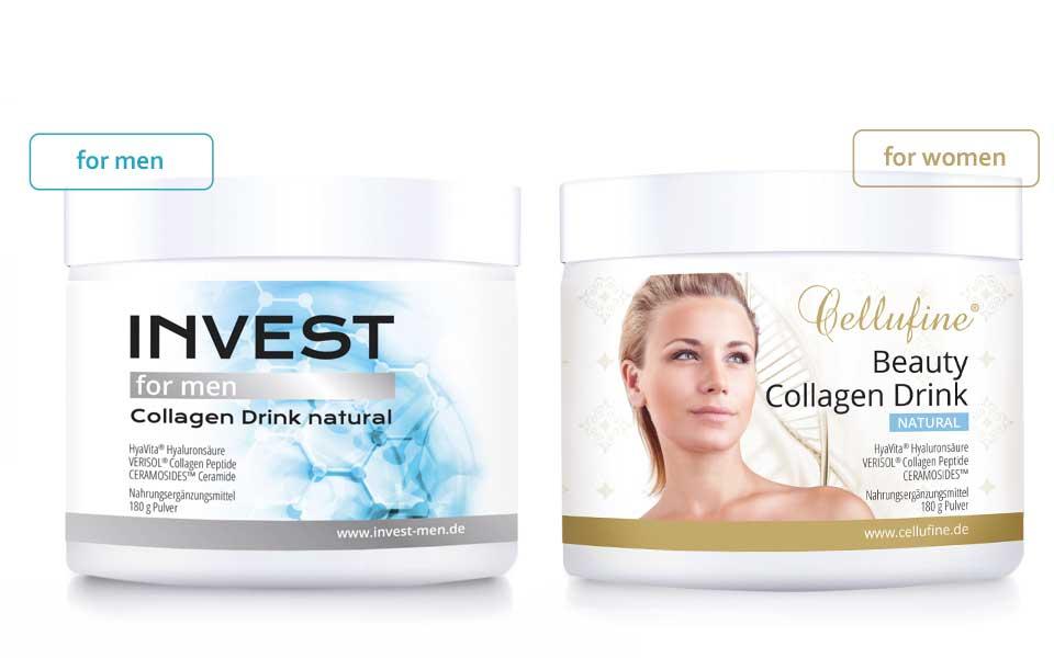 collagendrinks - Collagen-Drinks Gewinnspiel