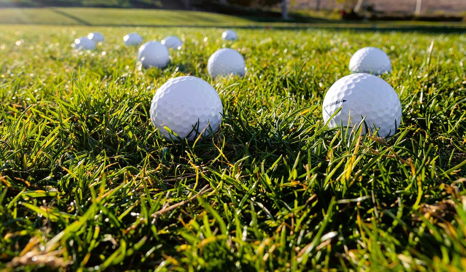 golfbaelle - Weltneuheiten von Wilson Staff – Gewinnspiel